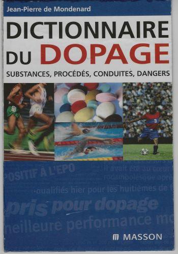 DICO DU DOPAGE - 1