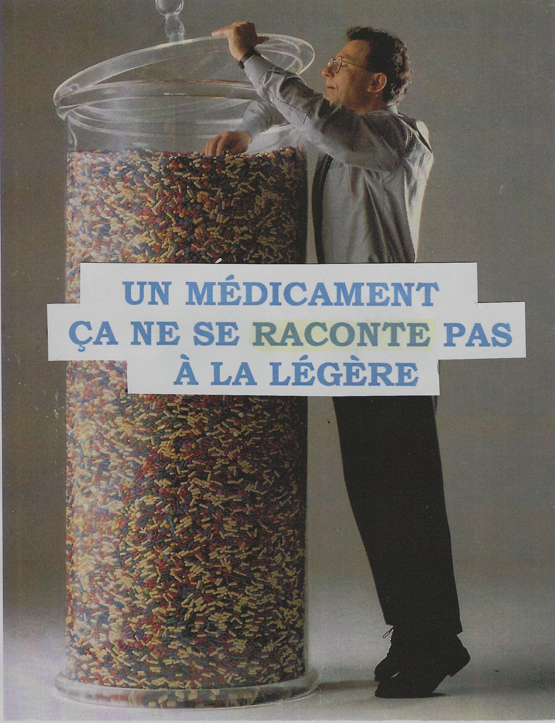 UN MEDICAMENT