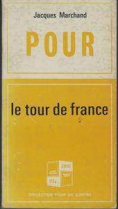 POUR LE TOUR DE FRANCE