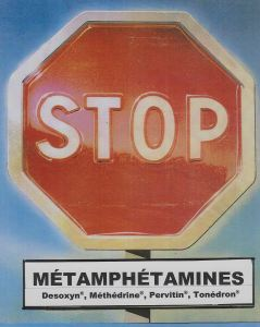 STOP METAMPHET