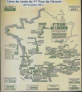 TOUR DE L'AVENIR