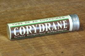 CORYDRANE