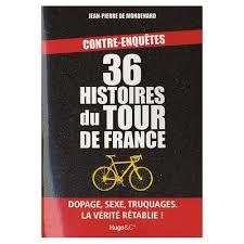 36 HISTOIRES DU TDF