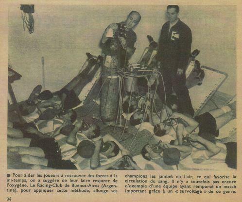 football 1954
