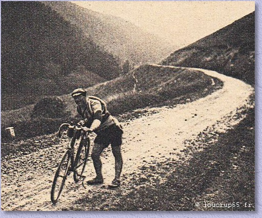 TOURMALET 1920
