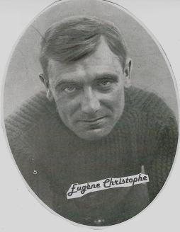 E. CHRISTOPHE