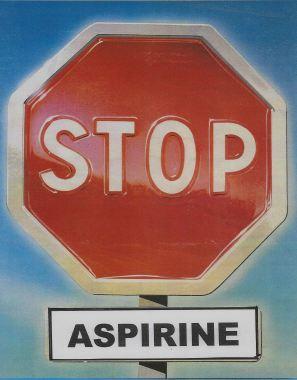 stop-aspirine