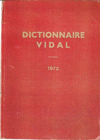 vidal 1972